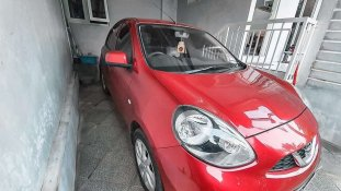 Jual Nissan March 2015