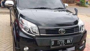Toyota Rush TRD Sportivo 2015 SUV dijual