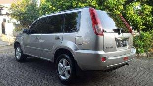 Jual Nissan X-Trail 2007 termurah