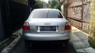 Butuh dana ingin jual Audi A4 2004