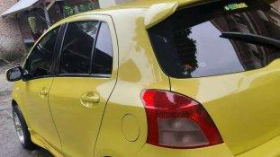Toyota Yaris E 2006 Hatchback dijual