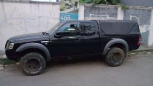 Butuh dana ingin jual Ford Ranger 2008