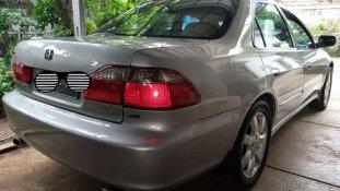 Jual Honda Accord 2003 termurah