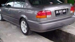 Butuh dana ingin jual Honda Civic 1997