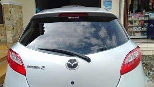 Mazda 2 R 2010 Sedan dijual