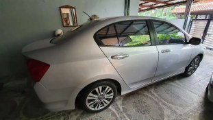 Honda City E 2013 Sedan dijual