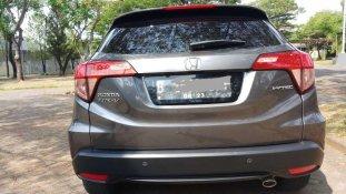 Butuh dana ingin jual Honda HR-V S 2018