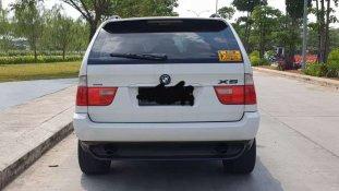 Jual BMW X5 2003 termurah