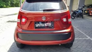 Jual Suzuki Ignis GL kualitas bagus