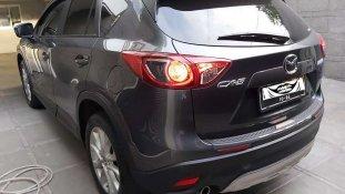 Jual Mazda CX-5 Skyactive 2014