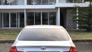 Toyota Camry G 2004 Sedan dijual