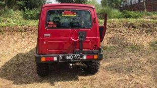Jual Suzuki Jimny 1992, harga murah
