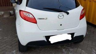 Mazda 2 R 2011 Sedan dijual