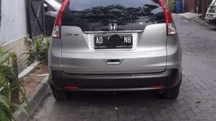 Butuh dana ingin jual Honda CR-V 2.4 2013