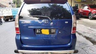 Jual Toyota Avanza 2004 termurah