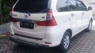 Jual Toyota Avanza 2016, harga murah