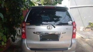 Butuh dana ingin jual Toyota Avanza S 2011
