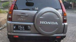 Jual Honda CR-V 2004 termurah