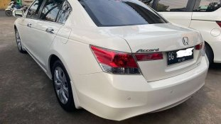 Honda Accord VTi-L 2010 Sedan dijual