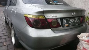 Honda City VTEC 2008 Sedan dijual