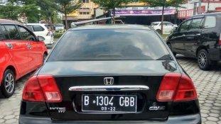 Jual Honda Civic 1.8 2002
