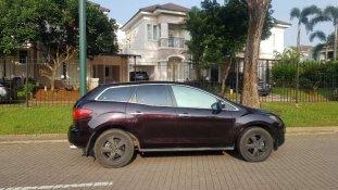 Mazda CX-7 2008 SUV dijual
