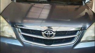 Dijual cepat mobil Toyota Avanza 1.3 G GMMFJJ 2010 di Bekasi