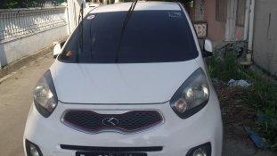 Jual mobil bekas Kia Picanto SE 5 2014 di Jawa Barat
