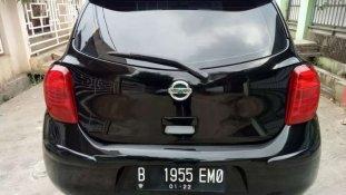 Nissan March XS 2011 Hatchback dijual