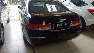 Butuh dana ingin jual Honda Accord VTi-L 2005