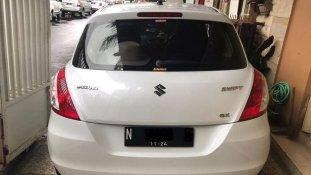 Butuh dana ingin jual Suzuki Swift GX 2014