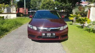 Jual Honda Civic 2012 termurah