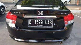 Jual Honda City 2010, harga murah