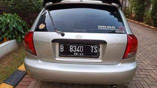 Kia Rio 2002 Wagon dijual