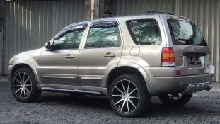 Ford Escape XLT 2007 SUV dijual