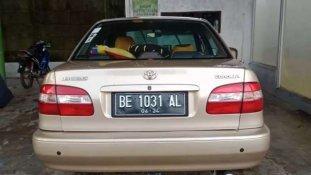 Jual Toyota Corolla 1.8 SEG 2000