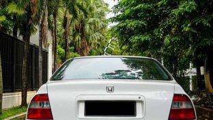 Jual Honda Accord 1976 termurah