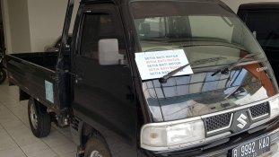 Dijual cepat mobil Suzuki Carry Pick Up Futura 1.5 NA 2018 di DKI Jakarta