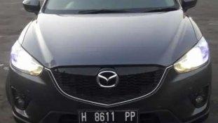 Jual Mazda CX-5 Touring kualitas bagus