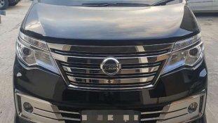 Butuh dana ingin jual Nissan Serena Highway Star 2016