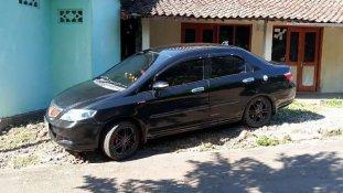 Jual Honda City 2007 termurah