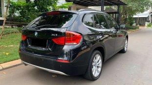 Butuh dana ingin jual BMW X1 XLine 2012