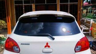Jual Mitsubishi Mirage GLX kualitas bagus