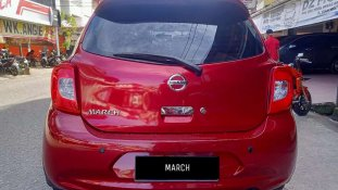 Butuh dana ingin jual Nissan March 1.2 Automatic 2015