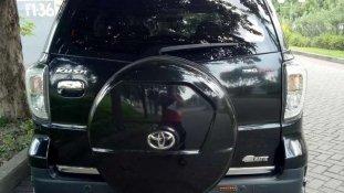 Butuh dana ingin jual Toyota Rush TRD Sportivo 2015