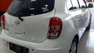Jual Nissan March 2012 termurah