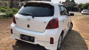 Toyota Yaris E 2013 Hatchback dijual