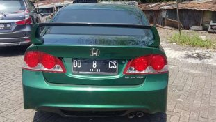 Honda Civic 1.8 2006 Sedan dijual