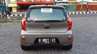 Kia Picanto 2013 Hatchback dijual