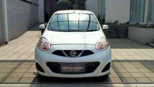 Jual Nissan March 1.2 Automatic kualitas bagus